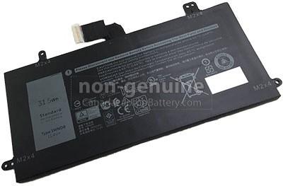 Dell Latitude 12 5285 2-IN-1 Battery