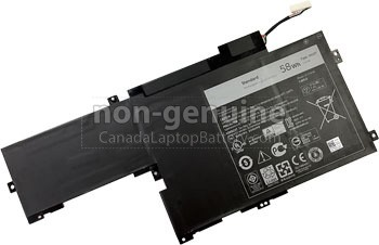 Dell P42G001 Battery