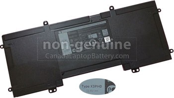 67Wh Dell Chromebook 13 (7310) Battery Canada