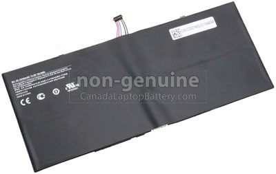 30.0Wh Nokia LUMIA 2520 TABLE Battery Canada